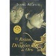 bokomslag El Reino del Dragon de Oro