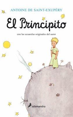 bokomslag El Principito