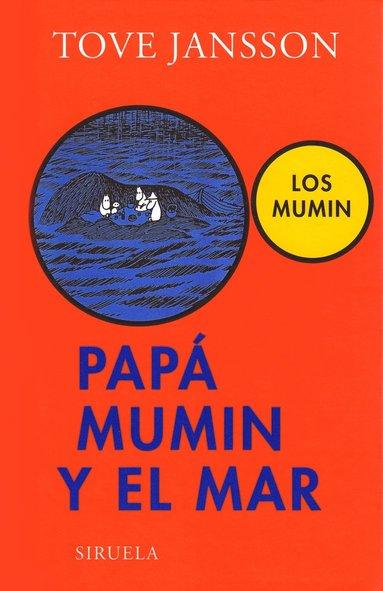 bokomslag Papa Mumin Y El Mar - Los Mumin