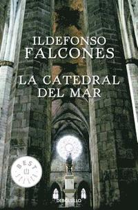 bokomslag La Catedral del Mar / The Cathedral of the Sea