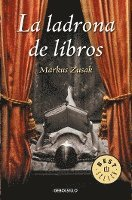 bokomslag La Ladrona de Libros / The Book Thief