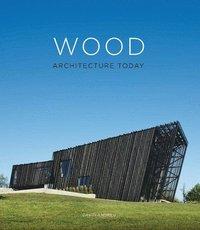 bokomslag Wood