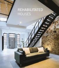 bokomslag Rehabilitated Houses