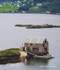 bokomslag Scandinavian Architecture