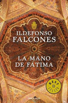 La mano de Fatima 1