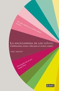 bokomslag La Enciclopedia de Los Sabores / The Flavor Thesaurus: Combinaciones, Recetas E Ideas Para El Cocinero Creativo