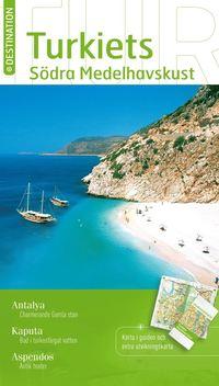 Destination Turkiets Medelhavskust