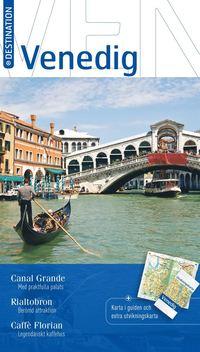 bokomslag Destination Venedig