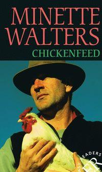 bokomslag Chickenfeed