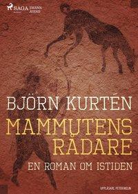 bokomslag Mammutens rådare : en roman om istiden