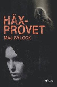 bokomslag Häxprovet