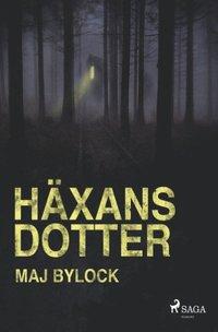 bokomslag Häxans dotter : Häxans dotter