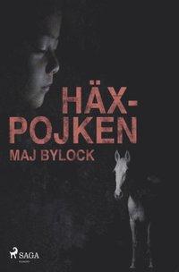bokomslag Häxpojken