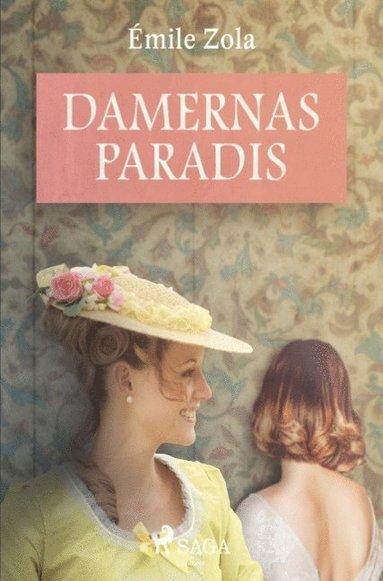 bokomslag Damernas paradis