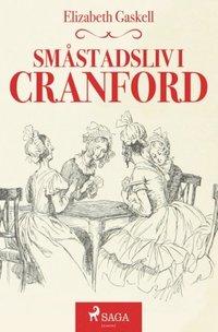 bokomslag Småstadsliv i Cranford