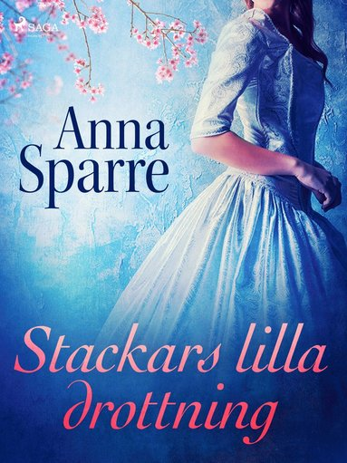 bokomslag Stackars lilla drottning