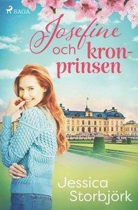 bokomslag Josefine och kronprinsen