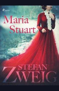 bokomslag Maria Stuart