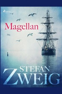 bokomslag Magellan : mannen och hans bragd