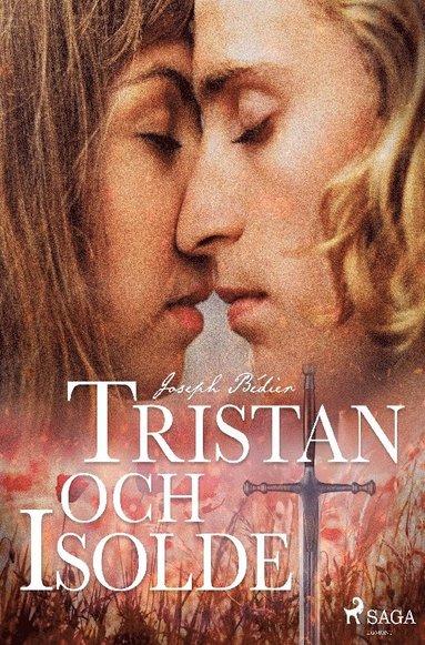 bokomslag Tristan och Isolde