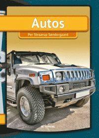 bokomslag Autos