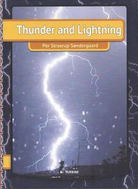 bokomslag Thunder and Lightning