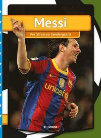 bokomslag Messi (somalisk)