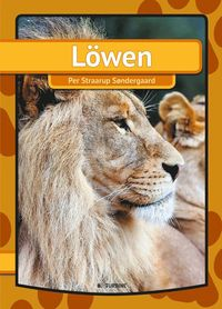 bokomslag Löwen
