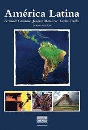bokomslag América latina, 4. udg.