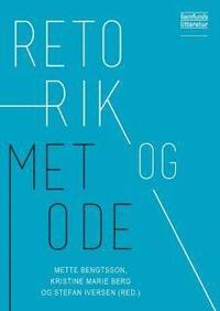 bokomslag Retorik og metode