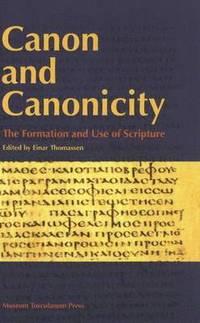 bokomslag Canon &; Canonicity