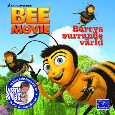 bokomslag Bee Movie - Barrys surrande värld (Lyssna&Läs)