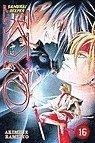 bokomslag Samurai Deeper Kyo 16
