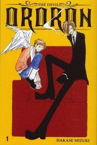 bokomslag The Devil Ororon 1