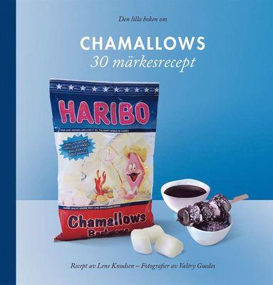 bokomslag Den lilla boken om Chamallows