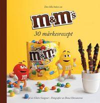 bokomslag Den lilla boken om M&M's