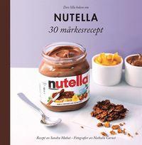 bokomslag Den lilla boken om Nutella