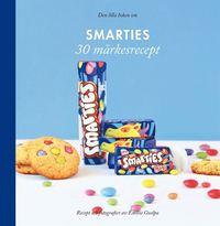 bokomslag Den lilla boken om Smarties