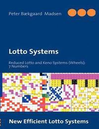 bokomslag Lotto Systems