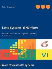 bokomslag Lotto Systems