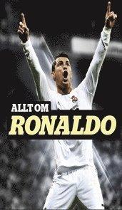 bokomslag Allt om Ronaldo