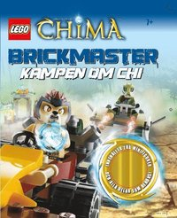 LEGO Legends of Chima : kampen om Chi