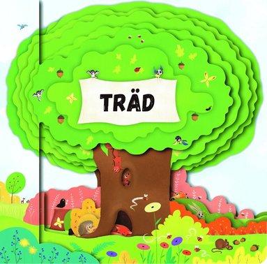 bokomslag Träd