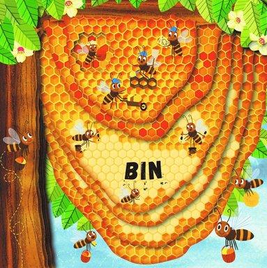 bokomslag Bin