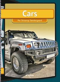 bokomslag Cars
