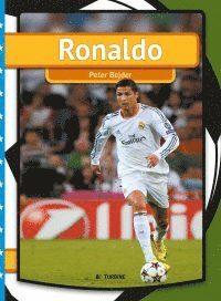 bokomslag Ronaldo (engelsk)