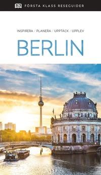 bokomslag Berlin - Första klass