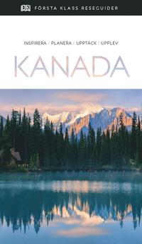 bokomslag Kanada - Första klass
