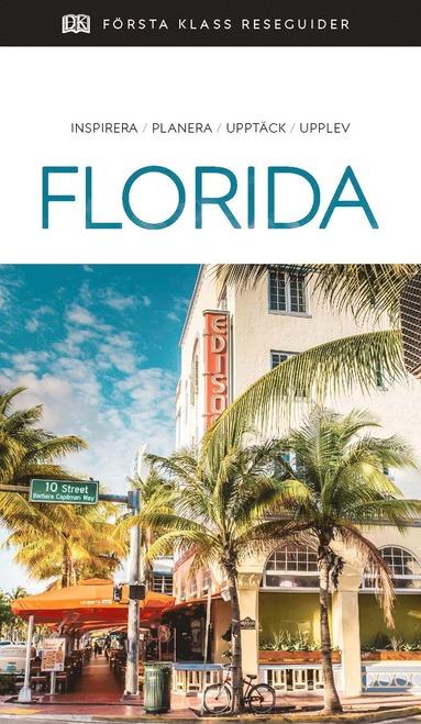 bokomslag Florida - Första klass