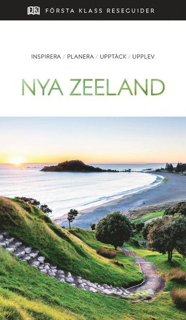 bokomslag Nya Zeeland - Första klass